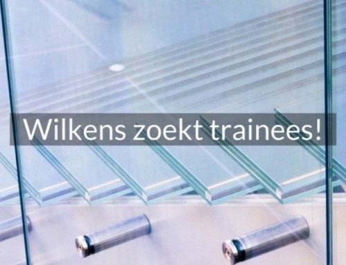 Wilkens zoekt trainees!